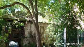 Pamiers : Le canal de Lestang à Palaich - LaDepeche.fr