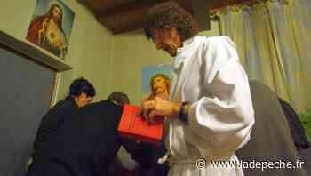 Exorcisme : au diocèse de Pamiers, une équipe pluridisciplinaire lutte contre le Mal - LaDepeche.fr