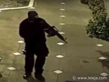Quadrilha explode bancos e leva terror a Mococa (SP) - LeiaJá