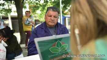 Vuelven los operativos de Echeverría Presente a Monte Grande - El Diario Sur