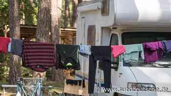 Campingbranche vor Lockerungen: Freibadbetreiber enttäuscht - Süddeutsche Zeitung