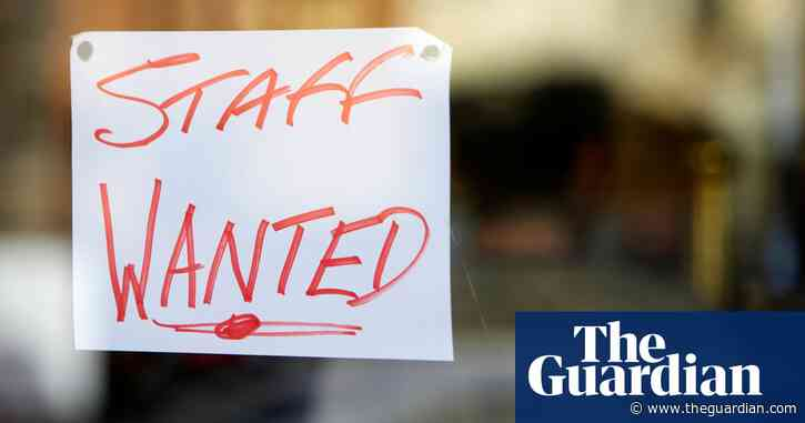 UK 'faces labour shortage' as Covid and Brexit fuel exodus of overseas workers