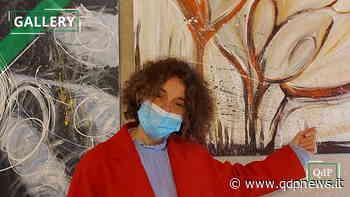 """Farra di Soligo, l'artista Raffaela Pederiva alla Venice International Art Fair 2021: """"Un enorme piacere rappresentare il mio paese"""" - Qdpnews"""