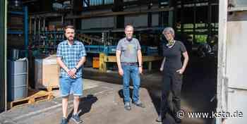 Mechernich: Armenier hat sich abgesetzt - Kölner Stadt-Anzeiger