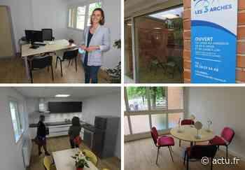 Yvelines. Plan cancer à Poissy : la maison des Trois arches prête à accueillir patients et aidants - actu.fr