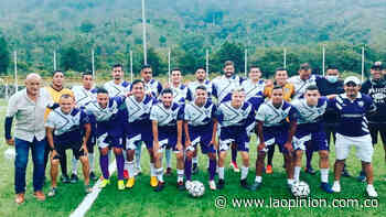 La Provincia FC, el rival que enfrentará al Cúcuta Deportivo en Chinácota - La Opinión Cúcuta