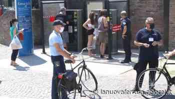 Ferrara, servizi anti-abusivi in più parcheggi e anche in Certosa - La Nuova Ferrara