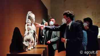 Ferrara, Franceschini al nuovo Museo Schifanoia: opera importante per Paese - AgCult