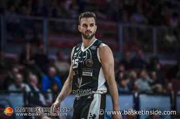 UFFICIALE - Ferrara firma Pablo Bertone - Basketinside