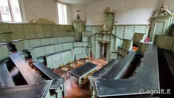 Ferrara, nuova fase per il restauro del Teatro anatomico - AgCult