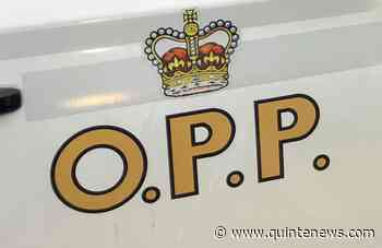 Two people facing drug charges after Quinte West traffic stop - Quinte News