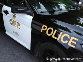 Trio of impaired charges laid in Quinte West - Quinte News