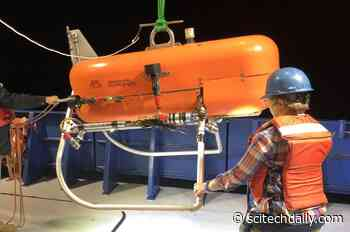 Robotic Navigation Tech – That Helped NASA's Perseverance Rover Land on Mars – Will Explore the Deep Ocean