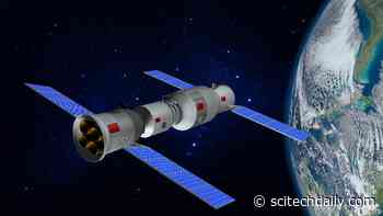 Tiangong: China May Gain a Monopoly on Space Stations