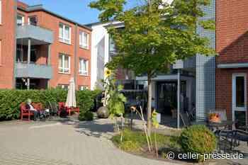 Auf dem Weg zur Normalität in der DRK-Seniorenresidenz Hermannsburg - Celler Presse - was Celle bewegt... - Celler Presse