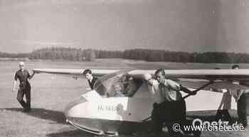 Luftsportgruppe Sulzbach-Rosenberg wird 70 Jahre alt - Onetz.de