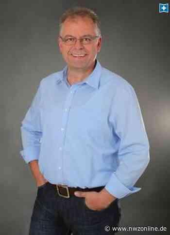 Wiefelstede: FDP unterstützt Bürgermeister im Wahlkampf: Wiefelsteder FDP macht sich für Jörg Pieper stark - Nordwest-Zeitung