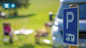 Schmallenberg will Angebot für Camping-Urlauber steigern - Westfalenpost
