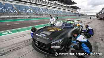 Schmallenberger startet mit seinem Team bei der DTM Trophy - sauerlandkurier.de