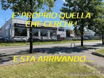 Vendo Fiat Punto 1.2 8V 5 porte Street usata a Nova Milanese, Monza e Brianza (codice 9095728) - Automoto.it - Automoto.it