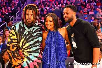 Dwyane Wade give enthusiastic endorsement of J. Cole's new album 'The... - Heat Nation