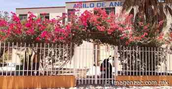 Solicitan apoyo para mejorar las instalaciones del Asilo de Ancianos en Jalpa - Imagen de Zacatecas, el periódico de los zacatecanos