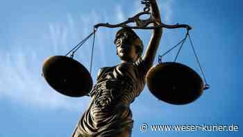 Gericht Osterholz-Scharmbeck stellt Verfahren gegen Unfallfahrer ein - WESER-KURIER - WESER-KURIER