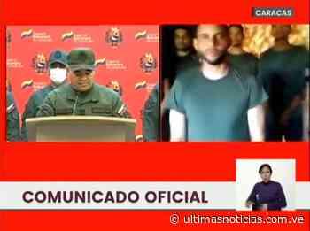 Denuncian ante la comunidad internacional secuestro de 8 militares patriotas - Últimas Noticias