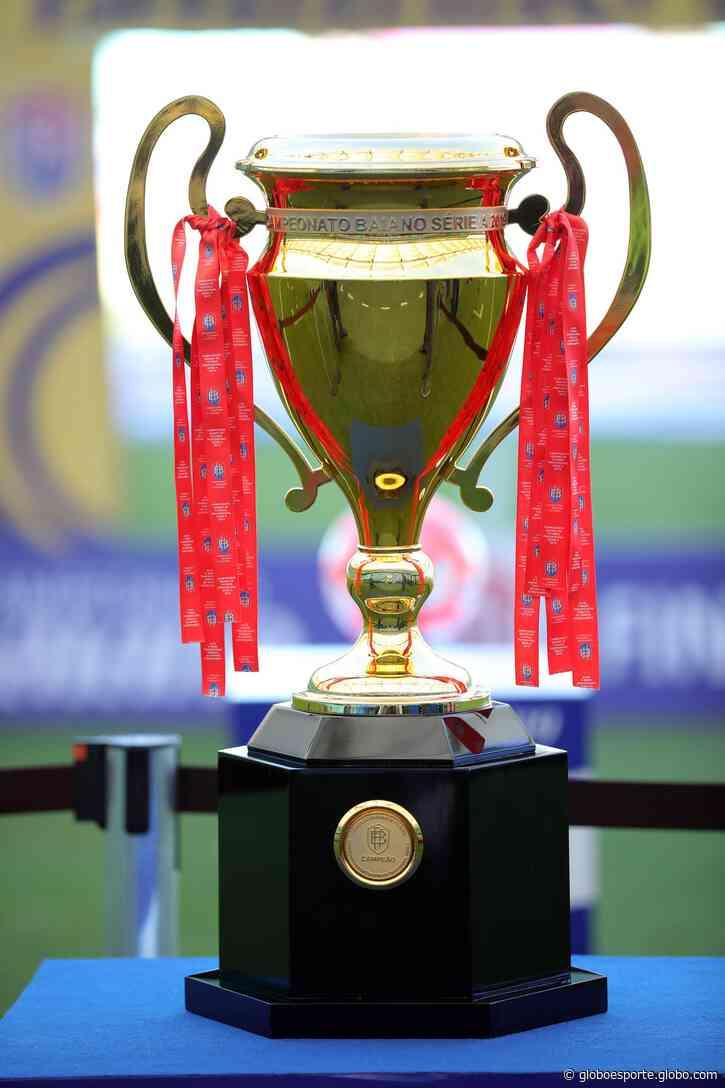 Atlético de Alagoinhas e Bahia de Feira iniciam final inédita no Campeonato Baiano - globoesporte.com