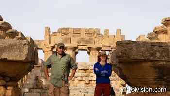 Discovery hunts Atlantis with Morgan Freeman & Lori McCreary's Revelations - TBI Vision
