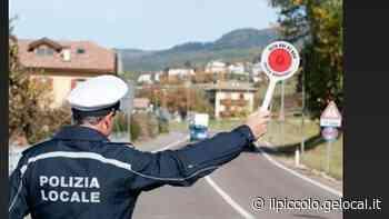 Vigili urbani in agitazione per il Giro d'Italia: Cormons ottiene i rinforzi da Monfalcone - Il Piccolo