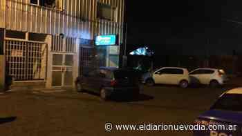 Policía desarticula nuevamente una fiesta clandestina en el Barrio San Benito con presencia de menores - El Diario Nuevo Dia