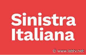 Smantellamento presidi sanitari tra Solofra e Montoro, sit-in a Torchiati di Sinistra Italiana - LabTV