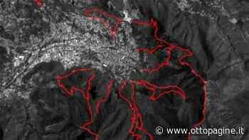 Solofra, progetto per la rete sentieristica storica - Ottopagine