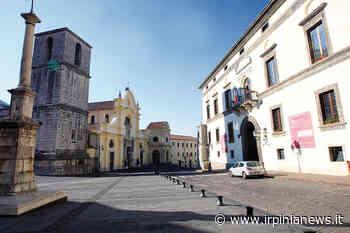 Solofra, al via il ripristino della rete sentieristica storica - Irpinia News