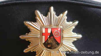 Pressebericht der Polizeiinspektion Simmern für das Wochenende 23.-25.04.2021 - Rhein-Zeitung