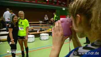 Handball: Warum ist Zweitligist aus Harrislee so erfolgreich? - NDR.de