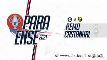 Assista ao vivo: Clube do Remo 1 x 0 Castanhal, no Baenão. - DOL - Diário Online