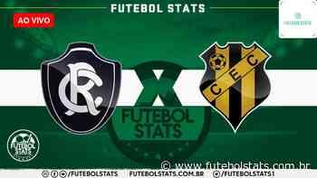 Como assistir Remo x Castanhal Futebol AO VIVO – Campeonato Paraense - Futebol Stats