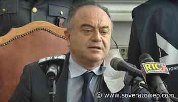 Nicola Gratteri candidato alla Presidenza della Regione Calabria? - Soverato Web