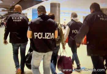 """Rientrato in Italia il latitante della 'ndrangheta Giuseppe Romeo """"u pacciu"""" - Soverato Web"""