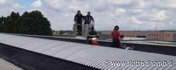 Incidente sul lavoro a Ornago, un operaio si frattura un avambraccio mentre lavora sul tetto - Il Cittadino di Monza e Brianza