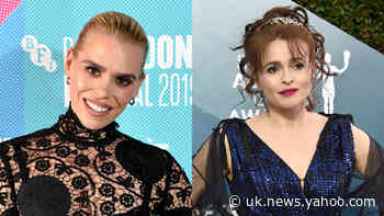 Billie Piper tips Helena Bonham Carter to be the next 'Doctor Who' lead - Yahoo News UK