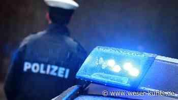 Betrunkener in Worpswede auf drei Reifen erwischt - WESER-KURIER - WESER-KURIER