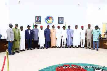 Open Grazing: Asaba declaration exposed North's failed leadership – CNG - Vanguard