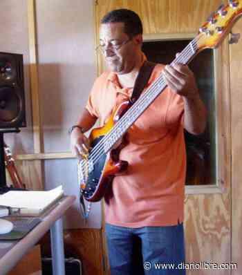 Muere músico dominicano Rubén Toribio de un infarto mientras grababa - Diario Libre