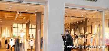 Stradivarius cerrará su tienda de la calle Toribio Etxebarria para verano - Diario Vasco