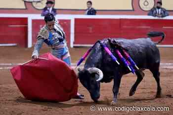 José de Alejandría Entra al Cartel de Huamantla - Código Tlaxcala