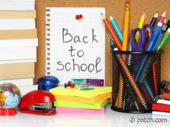 Back-To-School Giveaway Event In Bloomfield, Glen Ridge - Patch.com