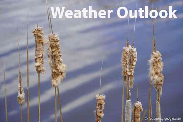 May 16, 2021 – Western and Northern Ontario Weather Outlook